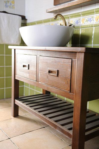 Waschschaleunterschrank Waschbeckenunterschrank