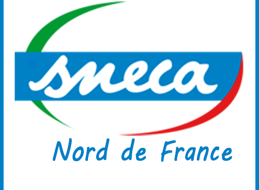 COMMUNICATION SNECA NORD DE FRANCE 2 JUIN 2020