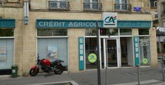 Crédit Agricole: accord salarial pour les Caisses régionales