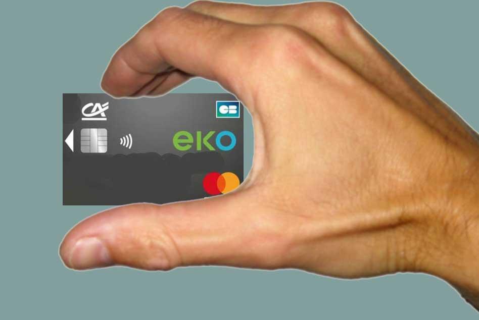 Eko : découvrez la banque mobile du Crédit Agricole
