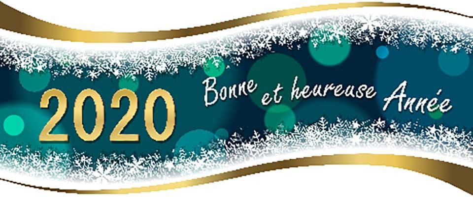 Le SNECA Nord de France vous présente ses meilleurs vœux