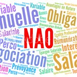 TRACT NATIONAL  SALAIRE 2021
