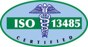 ISO 13485:2016