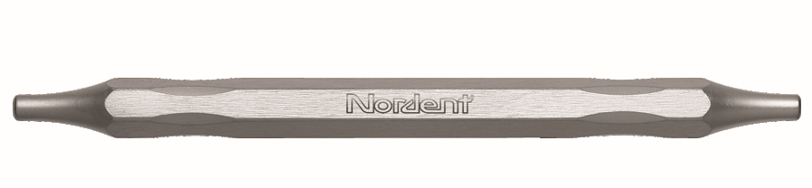 Nordent Develops the First Ergonomic Instrument Handle