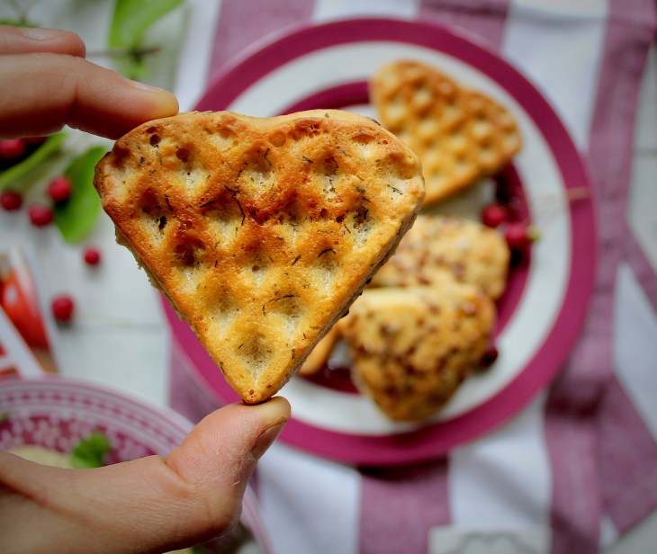 Waffles-svedesi