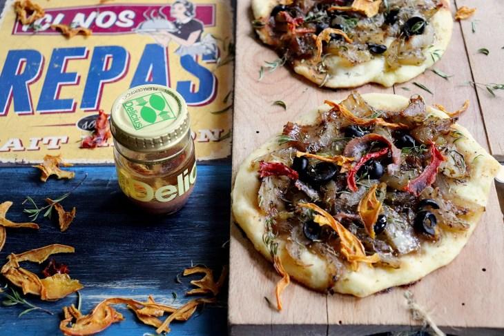 ricetta-pissaladiere-con-olive-nere-e-cipolle
