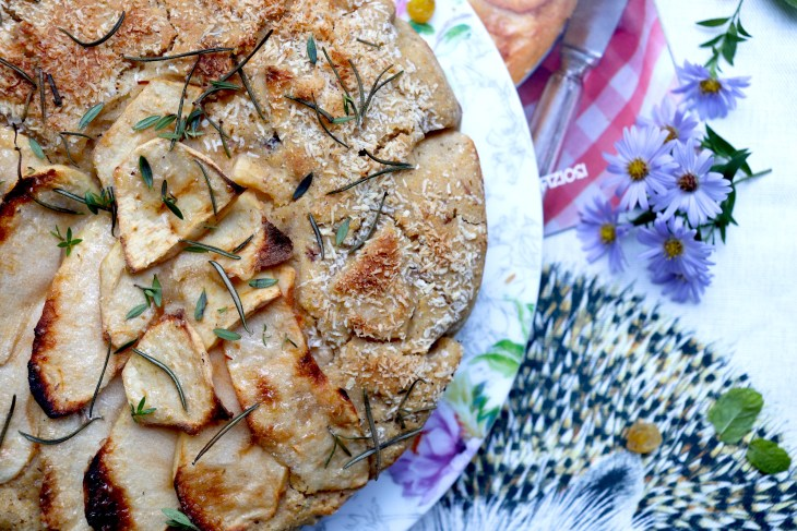 ricetta-torta-miascia-con-mele-e-uvetta
