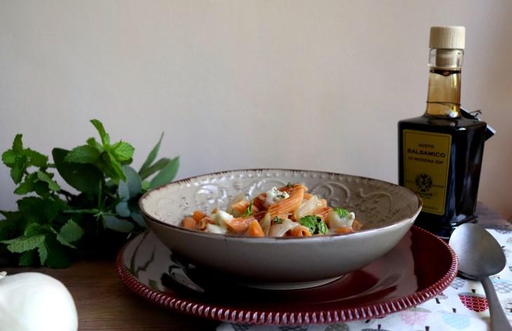 pasta-lenticchie-rosse-ricetta