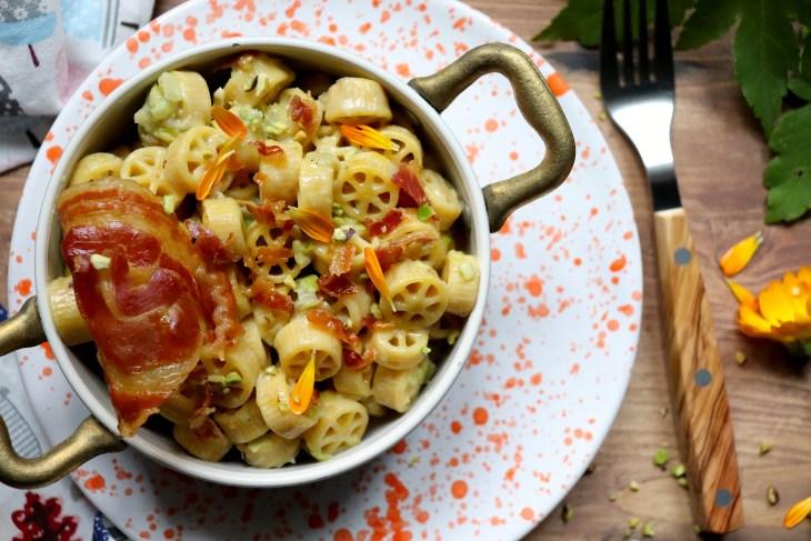 ricetta-pasta-zucca-rustichella-abruzzo