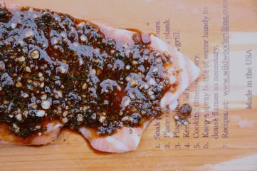 marinata-gravlaks