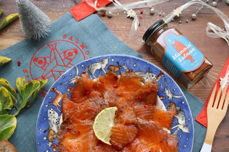 il-salmone-gravlaks-con-aromi-salmon-sisters