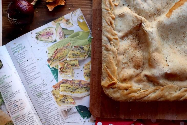ricetta-torta-ligure-con-carciofi