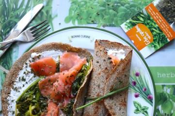 ricetta-galettes-grano-saraceno-salmone-e-capra