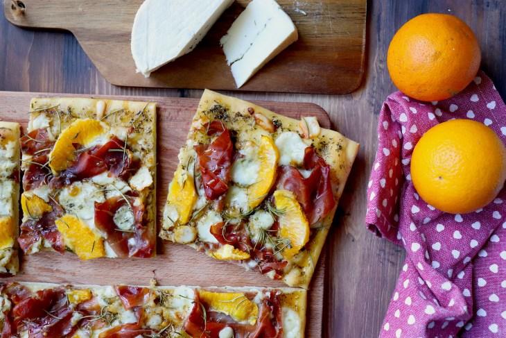 ricetta-focaccia-con-arancia