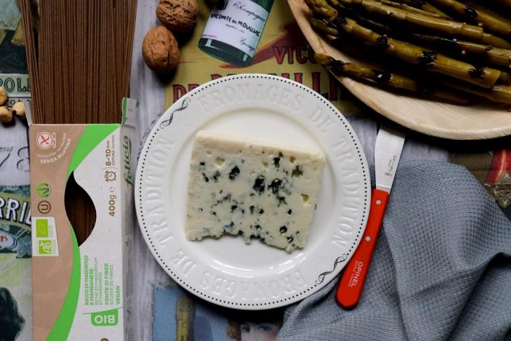 pasta-grano-saraceno-e-roquefort