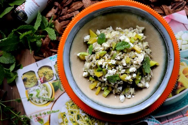 ricetta-pasta-feta-menta