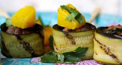 involtini-di-zucchine-e-polpette