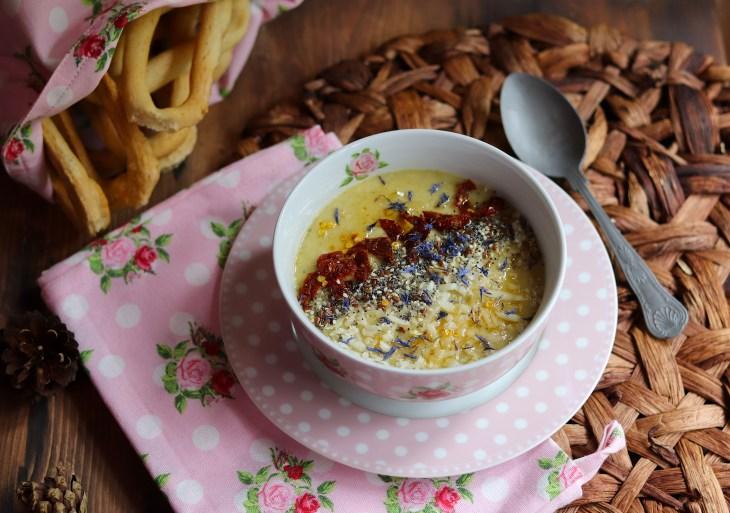 ricetta-zuppa-al-microonde