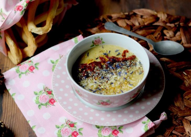 zuppa-di-cavolfiore-al-microonde