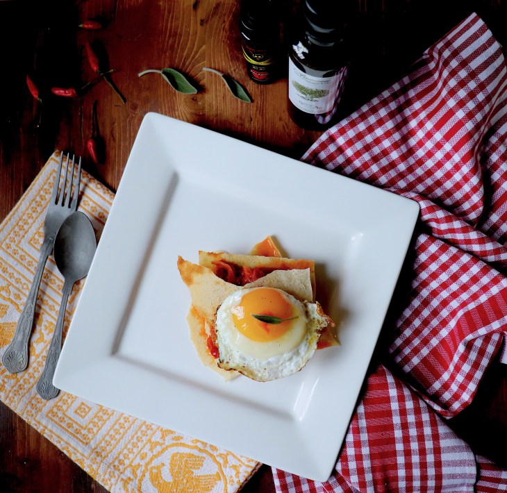 ricetta-lasagnette-pane-carasau