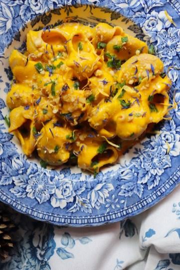 ricetta-pasta-con-zucca-hokkaido