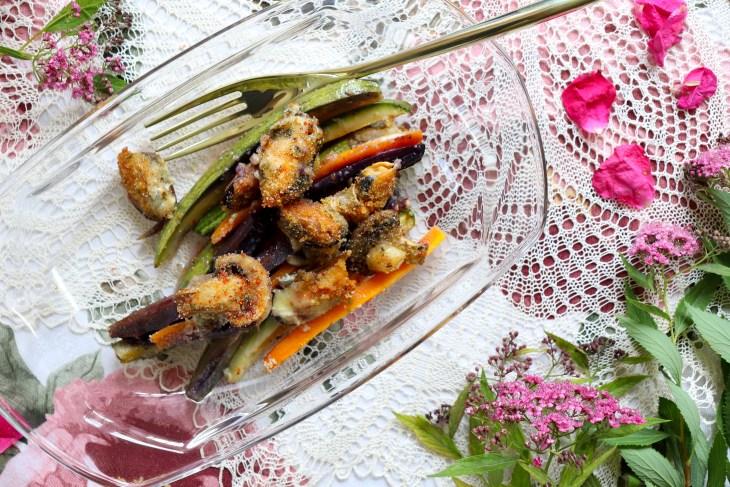 recette-gratin-au-legumes-et-moules-au-pastis