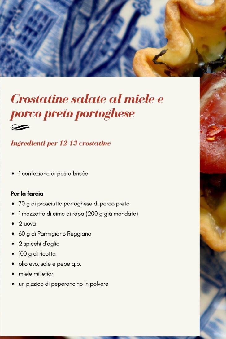 crostatine salate al porco preto 1