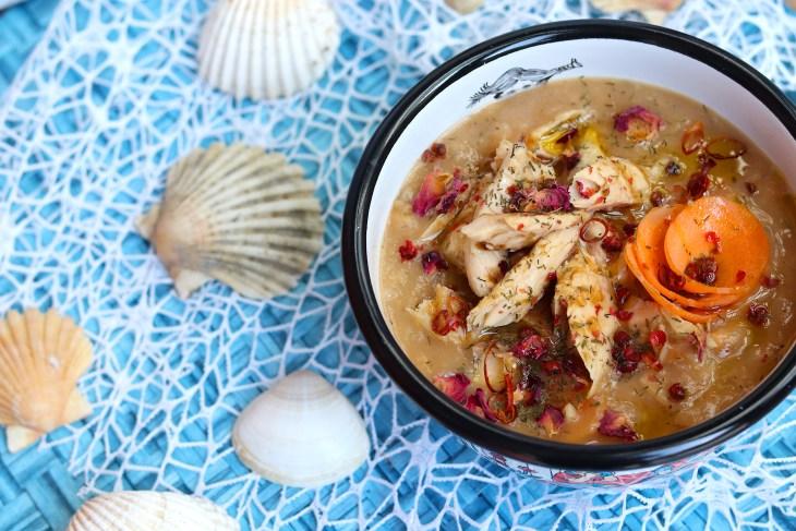 ricetta-fiskesuppe
