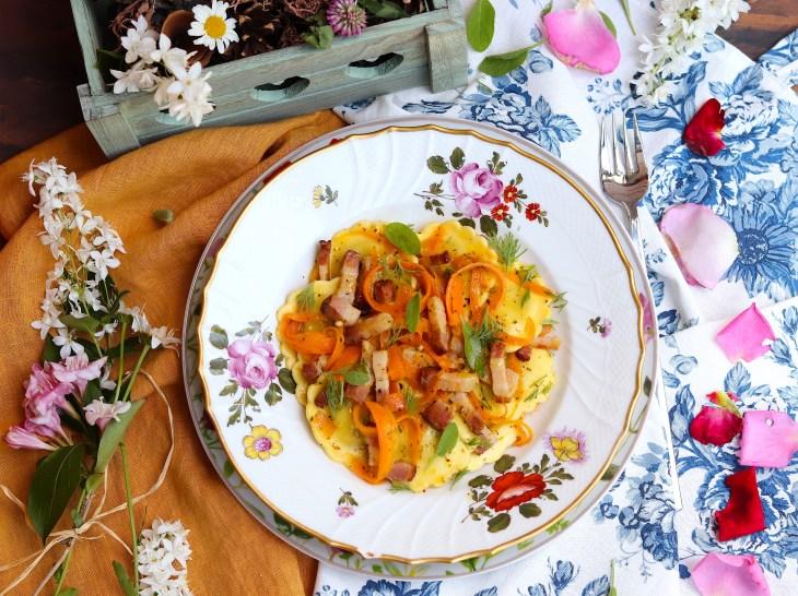 ricetta pasta ripiena pasta e company