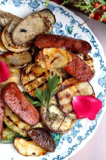 verdure-e-porcini-al-forno