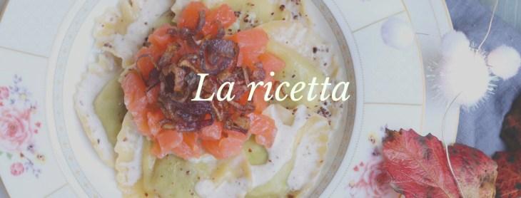 ricetta pasta ripiena hygge