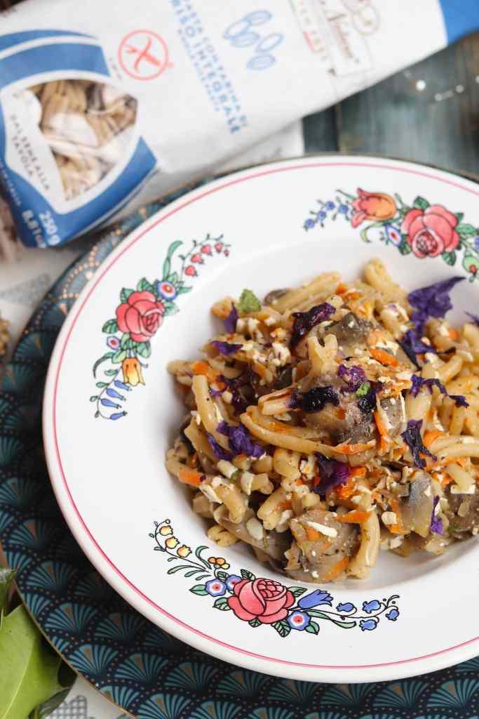 pastanatura-ricetta