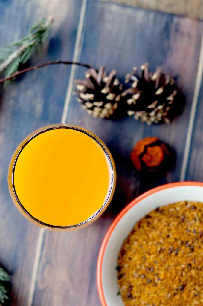 olivello spinoso salute