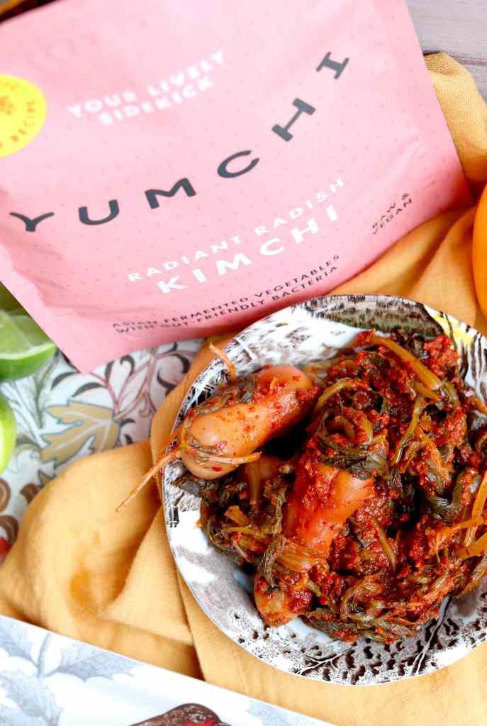 kimchi yumchi