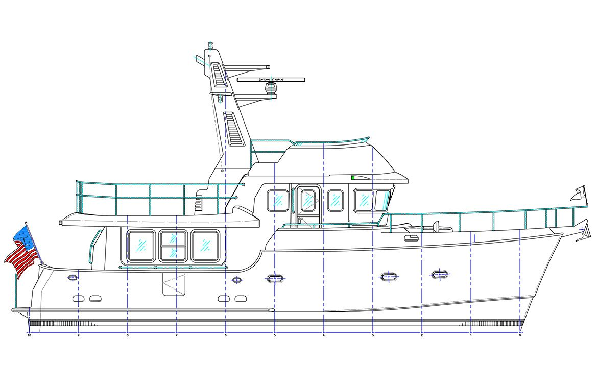 hight resolution of n47 drawings profile 1