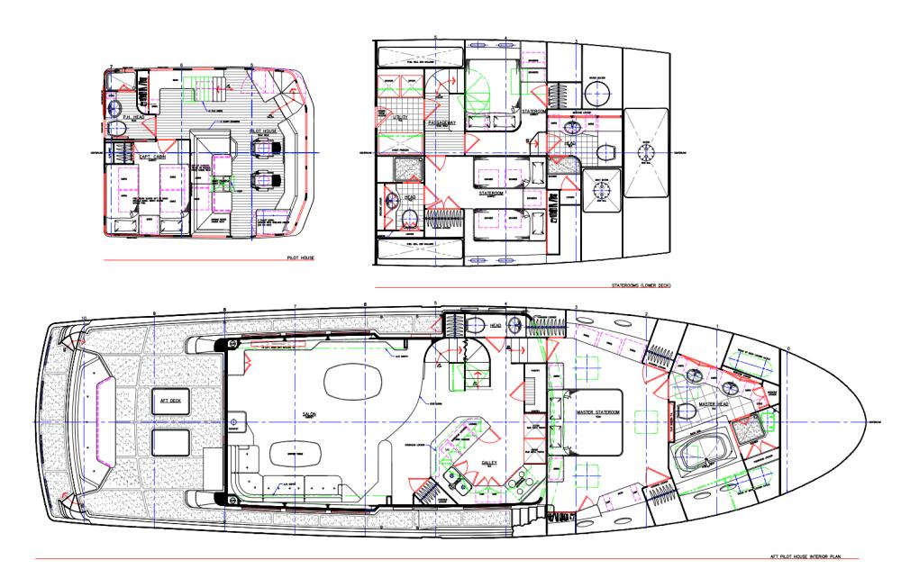 medium resolution of  n76 nordhavn yachts rib relays wiring diagram keele on