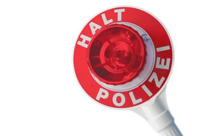 Stadt und Landkreis Kassel: Rauschfahrten, gefälschter Führerschein, Steuerverstöße