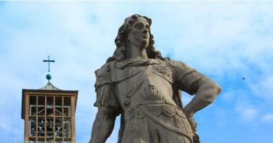 Landesausstellung im Fridericianum: Groß gedacht! Groß gemacht?