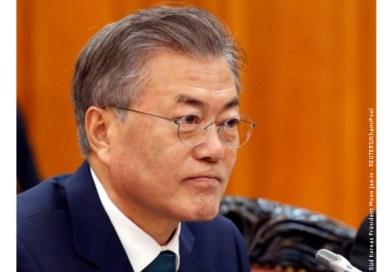 Moon – Nordkorea zu atomarer Abrüstung bereit