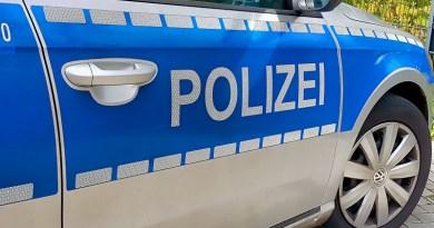 Autobahn 7 (Nordhessen): Zwei Schwer- und eine Leichtverletzte nach Verkehrsunfall auf der Autobahn