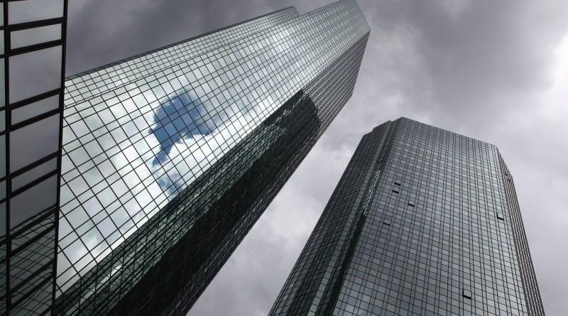 US-Börsenaufsicht: Millionenstrafe für Deutsche-Bank-Töchter