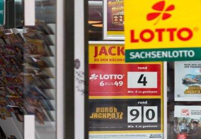 Lotto-Multimillionär gefunden: Rentner aus Frankfurt