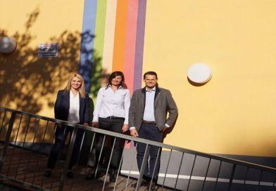 Frühkindliche Bildung im Fokus: Knell setzt KiTa-Tour in Schwalmstadt fort