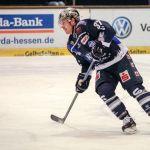 Huskies erwarten die Löwen Frankfurt zum Hessenderby – Gron beurlaubt