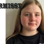 Emily N. (12) wird vermisst: Polizei erbittet Hinweise