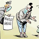 Das Immobilienrecht in den Zeiten der Pandemie