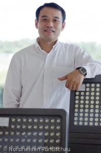 Wenwei Tang (Geschäftsführer)