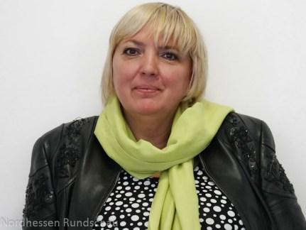 Claudia Roth  BUENDNIS 90/DIE GRUENEN