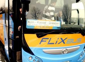 © Bildrecht: Flixbus