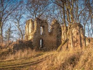 Ruine Altenstein, © Uwe Vogt